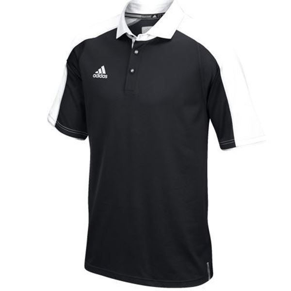 Picture of adidas Modern Varsity Polo